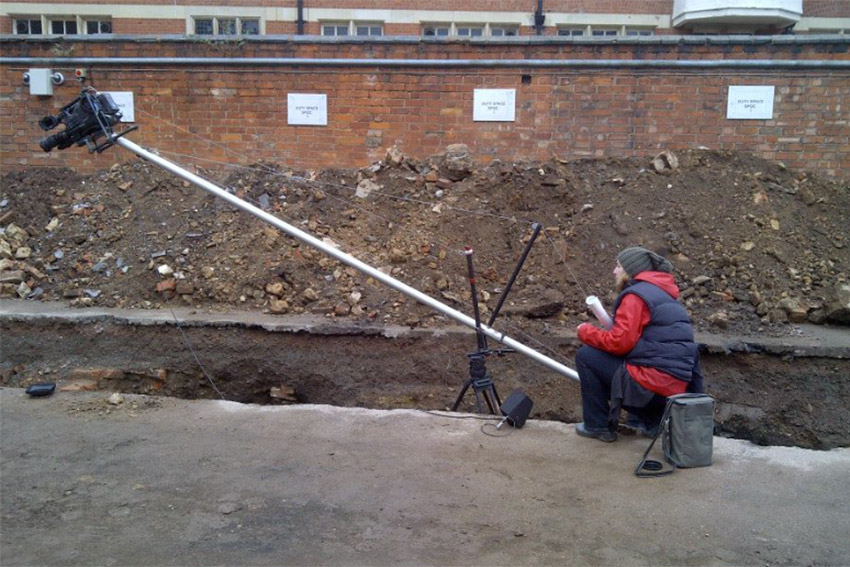 Leicester, UK, King Richard III gravesite